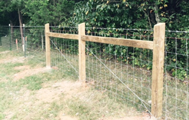 Farm Wire Fence And T Post Fence Contractor Of Clarksville
